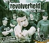 Songtexte von Revolverheld - Revolverheld