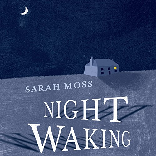 Night Waking audiobook cover art