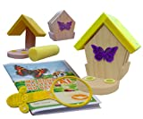 Wildlife World MBFE Minibugs Schmetterlingsbehausung -