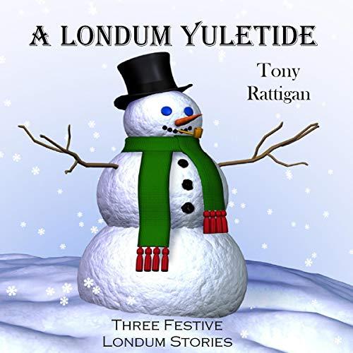 A Londum Yuletide cover art