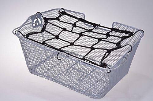 Gravidus Gepäcknetz für Fahrradkörbe