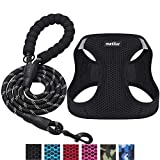 Best cat harness - matilor 2 Packs Dog Harness Step-in Breathable Puppy Review