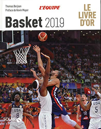 Basketball : Le livre d