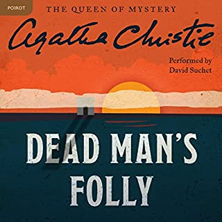 Dead Man's Folly Titelbild