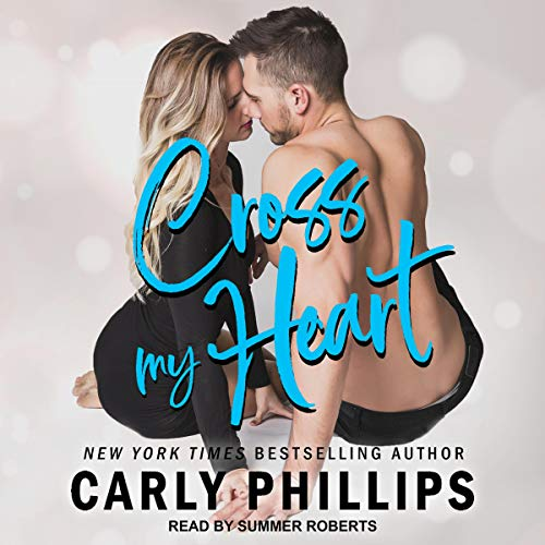 Cross My Heart cover art