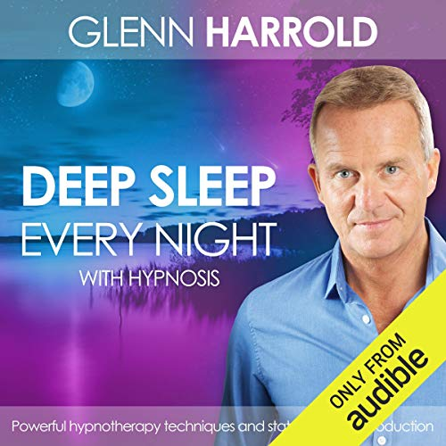 Deep Sleep Every Night cover art