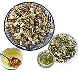 Chino Herbal Tea Astragalus membranaceus Rebanadas Nuevo Té Perfumado Cuidado de la Salud Flores Té Comida Verde Saludable (100)