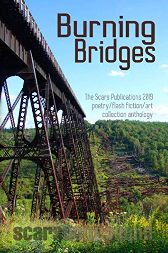 Burning Bridges: Scars Publications 2019 collection anthology