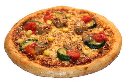 ピザ・カンピオーネ 冷凍 ピザ バーベキューコンボ