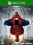 Activision The Amazing Spider-Man 2, Xbox One - Juego (Xbox One, Xbox One, Acción / Aventura, RP (Clasificación pendiente))