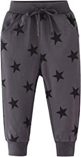 HOSD otoño e Invierno nuevos Pantalones de Vestir para niños Pantalones para niños Pantalones de Felpa de algodón para niños