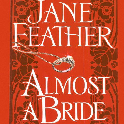 Couverture de Almost a Bride