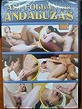 ASI FOLLAN LAS ANDALUZAS-DVD X-CINE PORNO SOLO PARA ADULTOS