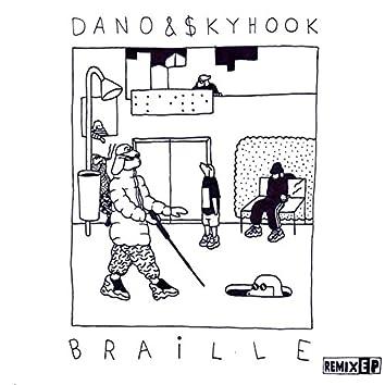 Braille Remixes EP