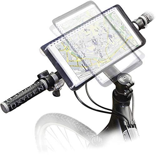 KlickFix Freeliner Kartenhalter 2020 Fahrradtasche