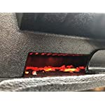 BBQ-Toro - Cast Iron Barbecue with Cooking Grate - 50 x 25 x 23 cm – Charcoal Camping Grill Hibachi-Style 6