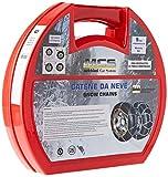 Melchioni 380008045 Catene da Neve per Auto Ca945 Omologate e Certificate TUV da 9 mm