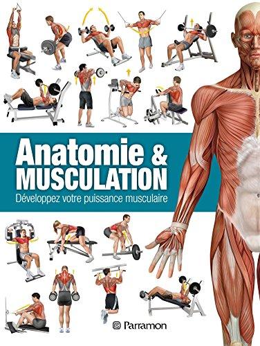 Anatomie & musculation : Développez...