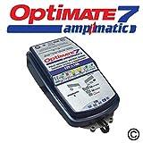Optimate TM254 7 9-Step 10A Véritable Chargeur et...