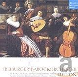 Freiburger Barockorchester-Édition