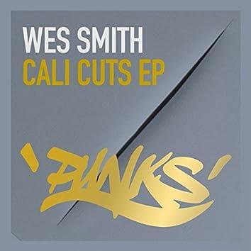 Cali Cuts EP