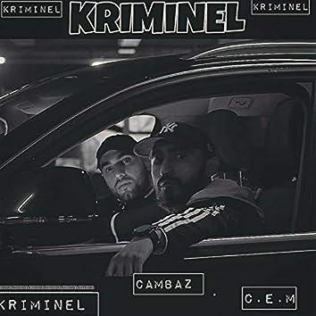 Kriminel
