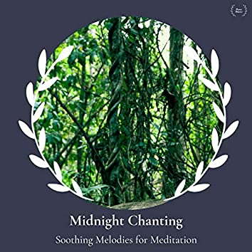 Midnight Chanting - Soothing Melodies For Meditation