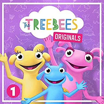 Originals Volume 1 Kids Songs for the Whole Family