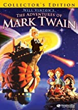 The Adventures of Mark Twain (Collector's Edition) by Magnolia Pictures by Will Vinton