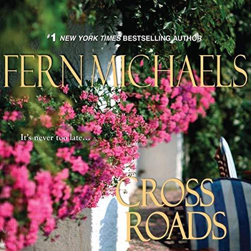 Couverture de Cross Roads