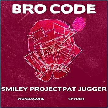 Bro Code (feat. Smiley, Project Pat, Jugger & Wondagurl)