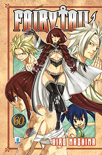 Fairy Tail (Vol. 60)
