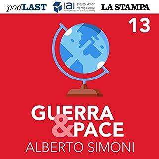 A tutto Trump (Guerra & Pace 13) copertina