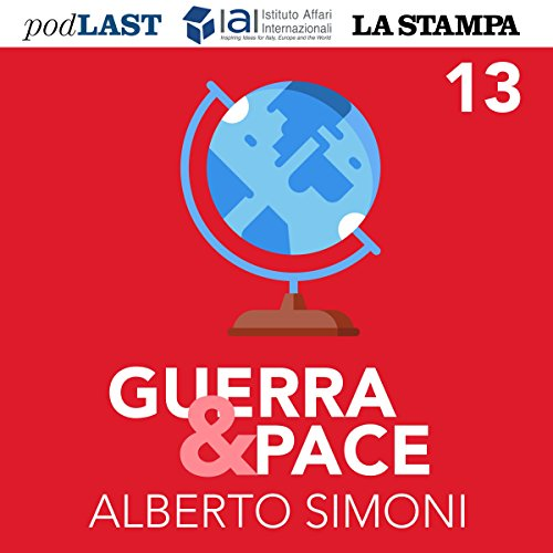 A tutto Trump (Guerra & Pace 13) audiobook cover art