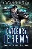 Category Jeremy (Chronicles of Dover's Amalgam Book 2)