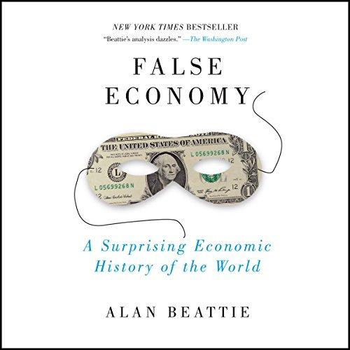 False Economy cover art