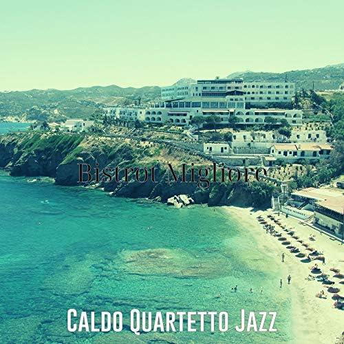 Caldo Quartetto Jazz