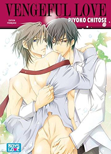 Vengeful Love - Livre (Manga) - Yaoi