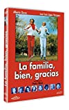 La Familia Bien, Gracias (Region 2) [ Non-usa Format, Import - Spain ] by Jos?? Luis L??pez V??zquez, Lola Forner, Julieta Serrano, Jaime Blanch Alberto Closas