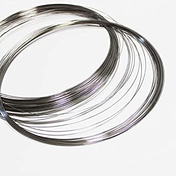 F-MINGNIAN-SPRING 1pc Spring Wire Stainless Steel Torsion Extension Tension Springs 1.3mm 1.4mm 1.5mm 1.6mm 1.7mm 1.8mm 1.9mm 2.0mm 2.2mm 2.5mm Size : 1.3mm X 2m 1pc