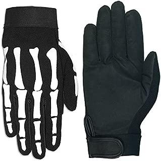 Best skeleton bone work gloves Reviews