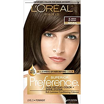 Best loreal preference hair color Reviews