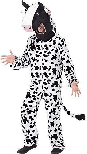 Smiffys Cow Costume