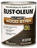 Rust-Oleum Wood Stain Kona