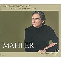 Mahler: Symphony No. 9 (2005-04-12)