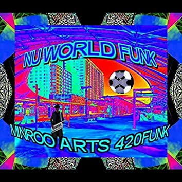 Nu World Funk