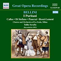 I Puritani by V. Bellini (2006-08-01)