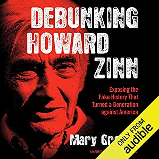 Debunking Howard Zinn cover art