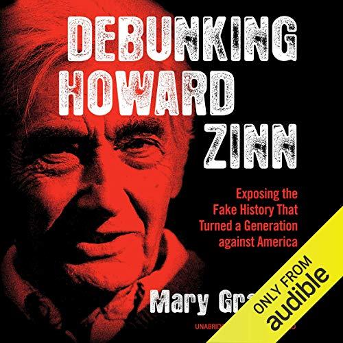 Debunking Howard Zinn cover art