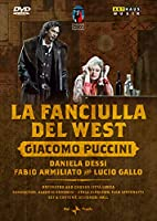 La Fanciulla Del West / [DVD] [Import]